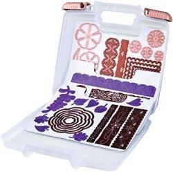 Artbin opbergkoffer incl 3 magneetplaten