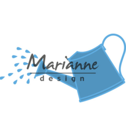 LR0572 Marianne Design Creatable Watering can