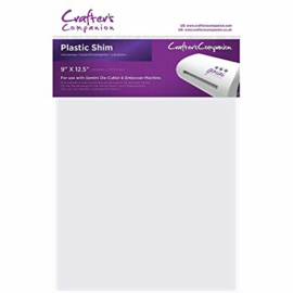 Crafter Compagnion-A4-plastic shim