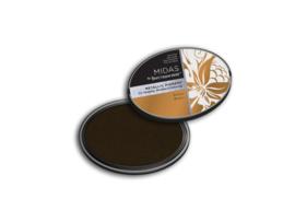 Spectrum Noir Inktkussen - Midas Metallic - Brons