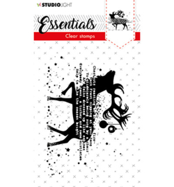 Studio Light-stempel- Essentials nr. 391-STAMPSL391