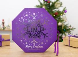 Crafters Companion adventkalender 2021