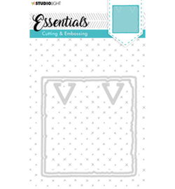 Studio Light - Snij en embosmal - Essentials nr.202