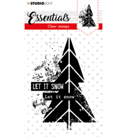 Studio Light-stempel- Essentials nr. 394-STAMPSL394
