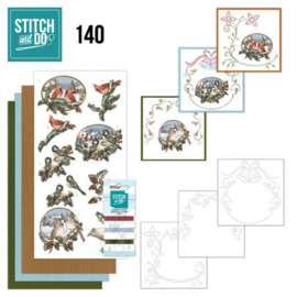 Stitch en Do 140