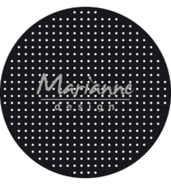 Marianne Design-Craftable Cross stitch circle-CR1465