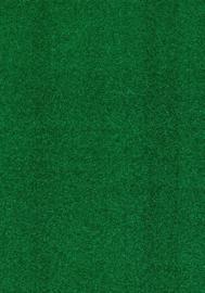 Glitterpapier - groen - 5 stuks A5