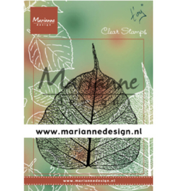 Marianne Design - Stempel - Tiny's Leaf - TC0877
