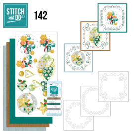 Stitch en Do 142