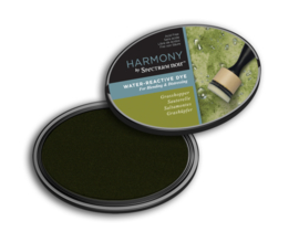 Spectrum Noir - Inktkussen - Harmony Water Reactive - Grasshopper (Sprinkhaan)