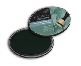 Spectrum Noir - Inktkussen - Harmony Water Reactive - Green Topaz (Groene topaas)