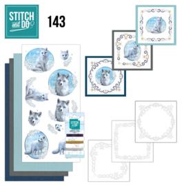 Stitch en Do 143