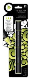 Spectrum Noir - Triblend - Citrus Green Blend (Citrusgroen blend) - SN-TBLE-CGBL