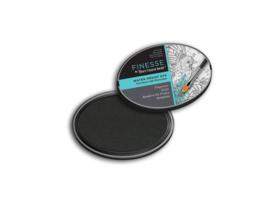 Spectrum Noir - Inktkussen - Finesse Water proof - Flagstone (Hardsteen)