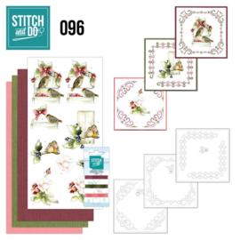 Stitch en Do  96