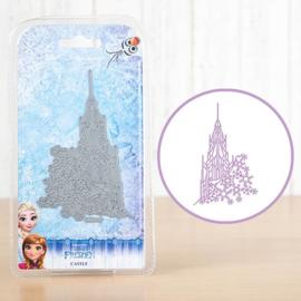 Disney-snijmal- Frozen Castle -(DL010)