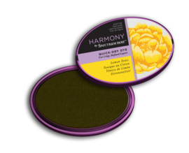 Spectrum Noir - Inktkussen - Harmony Quick Dry - Lemon Tonic
