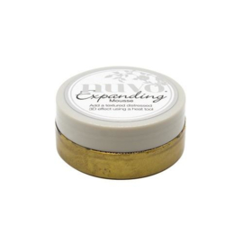 Nuvo Expanding Mousse - Tuscan Gold -1701N