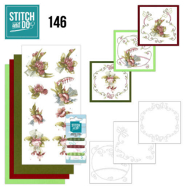 Stitch en Do 146