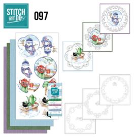 Stitch en Do 97