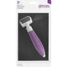Gemini-  Snijmallen Brush Tool - GEM-DIETOOL