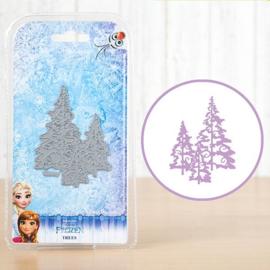 Disney-Frozen-bomen- (DL016)