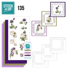 Stitch en Do 135