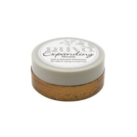 Nuvo- Expanding Mousse - Mustard Seed- 1703N