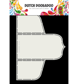 Dutch DoBaDoo - Card Art Accolade-  470.713.739