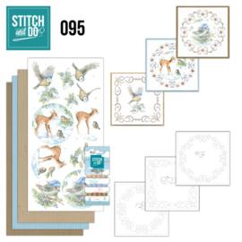 Stitch en Do 95