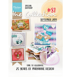 Marianne Design - The Collection 81 - CAT1381