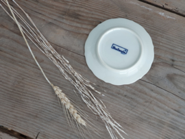 Blue Danube losse Onderschotel voor Jampotje 13 cm