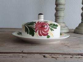 Apart Boerenbont Societe Ceramique decor Kamperfoelie Botervloot