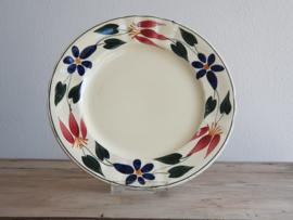 Apart Boerenbont Societe Ceramique decor Triumph Ontbijtbordje 21 cm