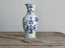 Blue Danube Vaas 26 cm