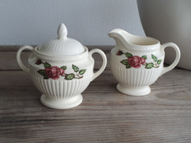 Wedgwood Moss Rose Roomstel