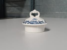 Valeria blauw Villeroy en Boch los deksel voor Koffiepot/Theepot nr. 4