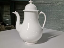 Societe Ceramique wit Robuuste Koffiepot 33 cm