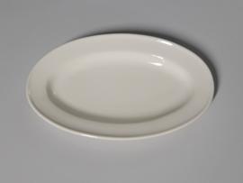 Aanbieding: Boch Royal Kitchen kleine Ovale Serveerschaal 30 x 19 cm Nieuw