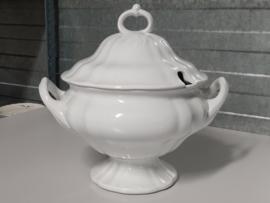 Societe Ceramique (8) wit Soepterrine