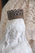 JDL Madonna crown small