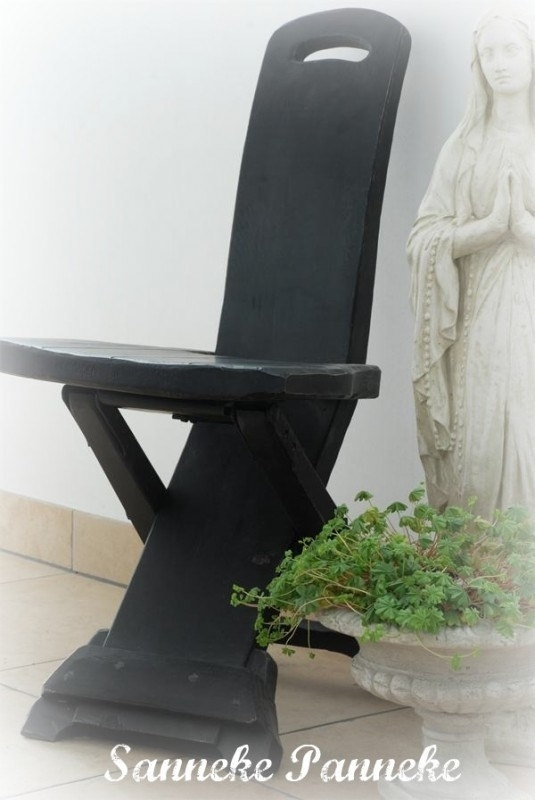 Jeanne d`Arc Living  Folding chair