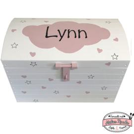 Speelgoedkist Lynn