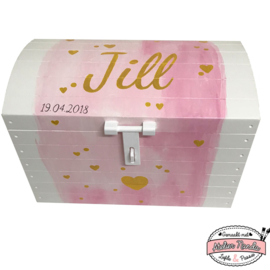 Speelgoedkist Jill