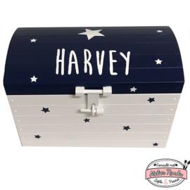 Speelgoedkist Harvey