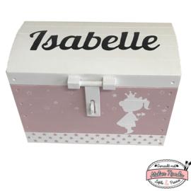 Speelgoedkist Isabelle
