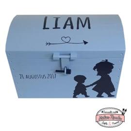 Speelgoedkist Liam