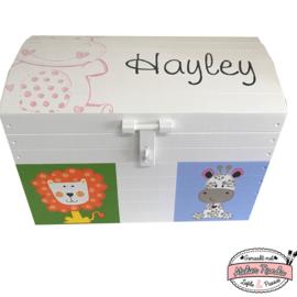 Speelgoedkist Hayley