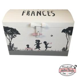 Speelgoedkist Frances