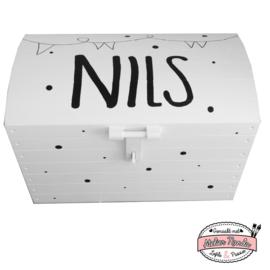 Speelgoedkist Nils